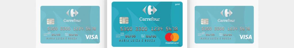 Cartão de Crédito Carrefour – Conheça e Solicite o Seu